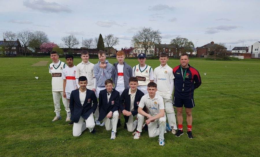 U15's bowled over by win!